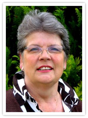 Marie-Claire Masson, première adjointe de la Mairie de Combleux