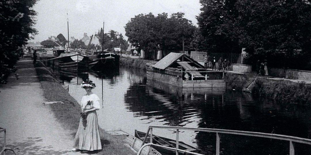 L'histoire de la commune de Combleux